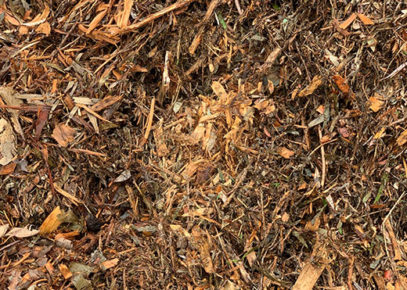 Bush Mulch