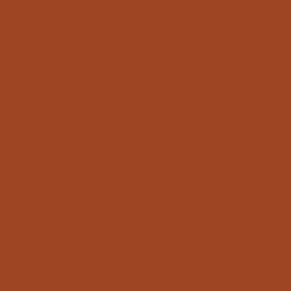 Terracotta Red
