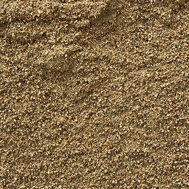 5mm Brown Crushed Rock