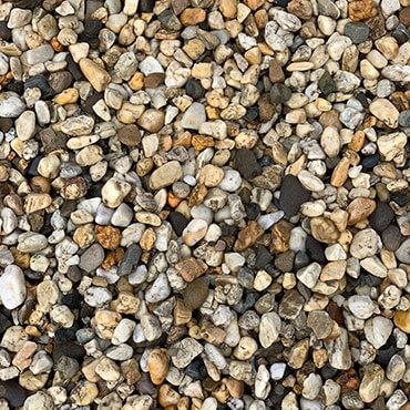 20mm Multi Pebble